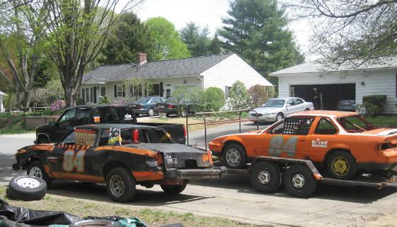 Rbt Motorsports